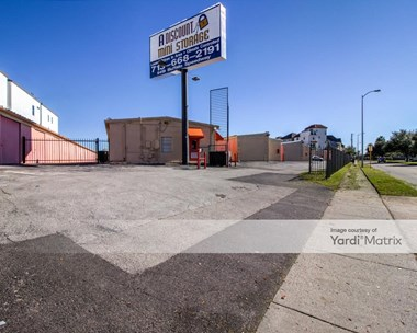 Image for A Discount Mini Storage - 9419 Buffalo Speedway, TX
