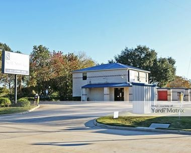 Storage Units for Rent available at 15814 Mueschke Road, Cypress, TX 77433