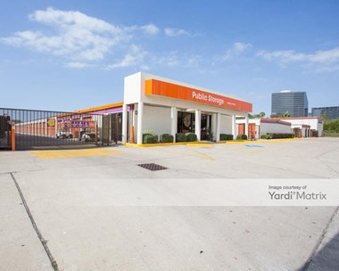 Storage Units for Rent available at 2850 Rogerdale Road, Houston, TX 77042 Photo Gallery 1