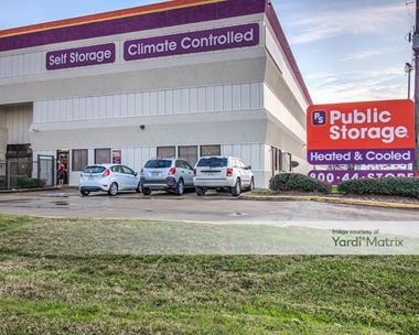 Image for Public Storage - 6456 Highway 6 North, TX