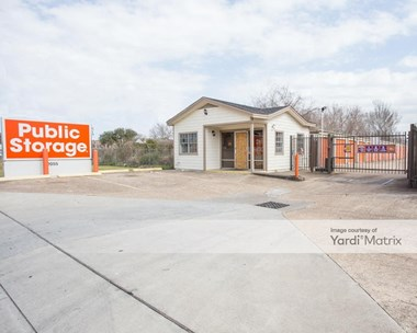 Image for Public Storage - 2055 Hayes Road, TX