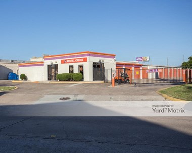 Storage Units for Rent available at 2603 Joel Wheaton Road, Houston, TX 77082 Photo Gallery 1