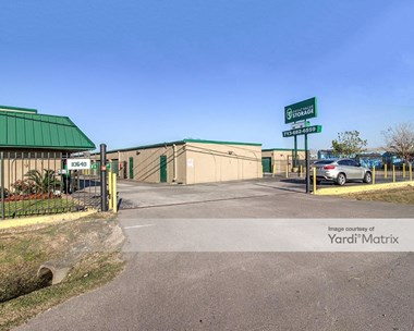 Storage Units for Rent available at 10640 Hempstead Road, Houston, TX 77092 Photo Gallery 1