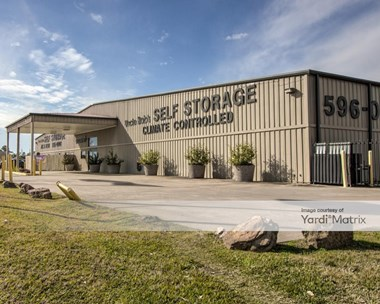 Image for LifeStorage - 3800 Highway 6 South, TX