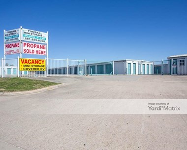 Storage Units for Rent available at 31350 Highway 249, Pinehurst, TX 77362 Photo Gallery 1