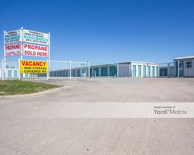 Storage Units for Rent available at 31350 Highway 249, Pinehurst, TX 77362