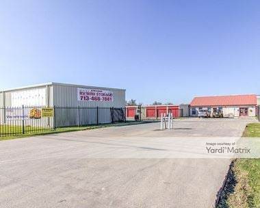 Image for A Discount Mini Storage - 7935 Wright Road, TX