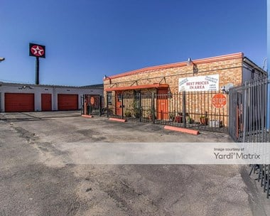 Image for Heights Mini Storage - 1600 Cordell Street, TX