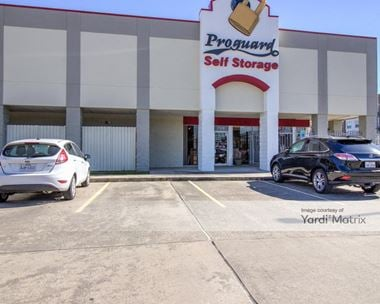 Image for Proguard Self Storage - 2915 Old Spanish Trail, TX