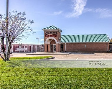 Image for Proguard Self Storage - 4177 Highway 6 North, TX