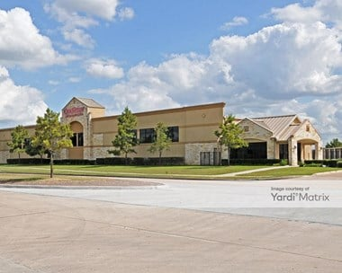 Storage Units for Rent available at 6262 Katy Gaston Road, Katy, TX 77494 Photo Gallery 1