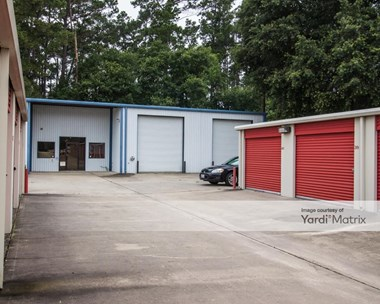 Image for Stash It Storage - 17847 Hufsmith Kohrville Road, TX