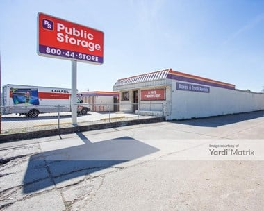 Storage Units for Rent available at 12400 Fondren Road, Houston, TX 77035 Photo Gallery 1