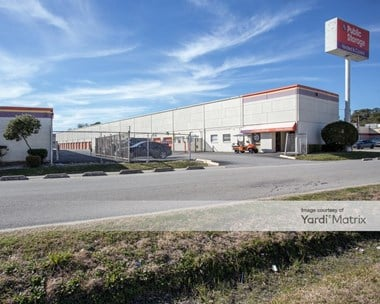 Image for Public Storage - 9223 Long Point, TX