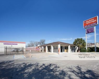 Image for Public Storage - 10200 South Main Street, TX