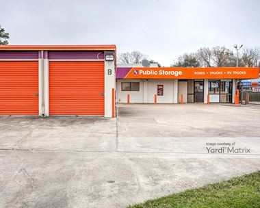 Storage Units for Rent available at 9576 FM 1960 Road West, Houston, TX 77070