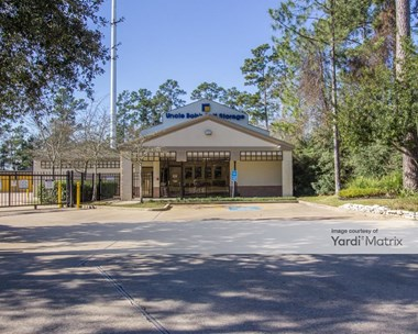 Storage Units for Rent available at 7951 Alden Bend Drive, The Woodlands, TX 77382 Photo Gallery 1