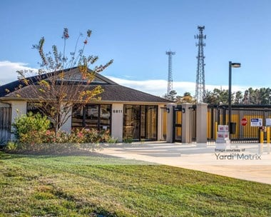 Image for LifeStorage - 6911 Louetta Road, TX