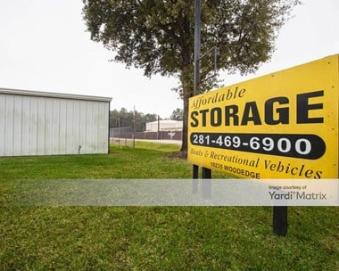 Image for Affordable Storage - 10235 Woodedge Drive, TX