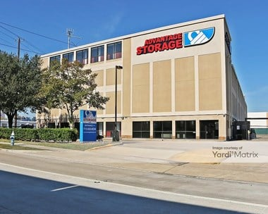 Image for Advantage Storage - 4250 Southwest Fwy, TX