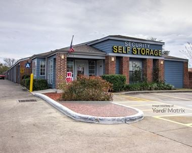 Image for Security Self Storage - 1611 South Dairy Ashford Road, TX