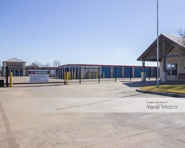 Image for Lone Star Storage Center - 20603 Clay Road, TX