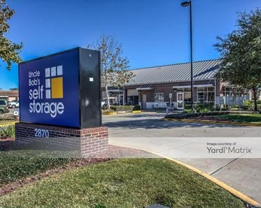 Storage Units for Rent available at 2870 Gessner Road, Houston, TX 77080