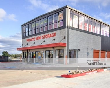 Image for Private Mini Storage - 18875 Katy Fwy, TX