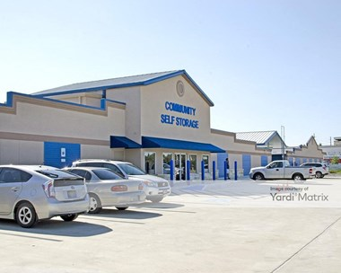 Image for Community Self Storage - 12906 Fry Road, TX