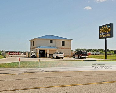 Storage Units for Rent available at 5115 FM 359, Richmond, TX 77406 Photo Gallery 1