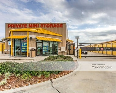 Storage Units for Rent available at 11231 FM 1464, Richmond, TX 77407 Photo Gallery 1