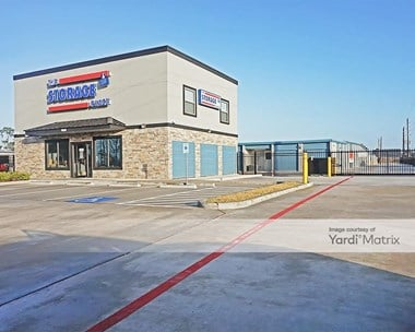 Image for Storage Place, The - 9620 Louetta Road, TX