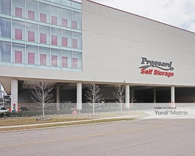 Image for Proguard Self Storage - 224 West Gray Street, TX