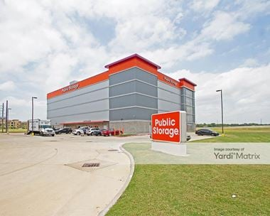Storage Units for Rent available at 5240 West Grand Pkwy South, Richmond, TX 77406