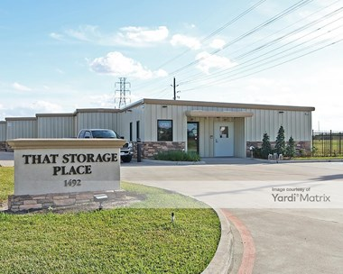 Storage Units for Rent available at 1492 Woodcreek Bend Lane, Katy, TX 77494 Photo Gallery 1