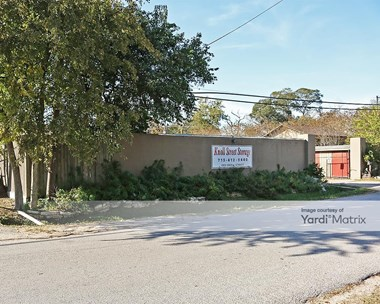 Image for Knoll Street Storage - 1931 Knoll Street, TX
