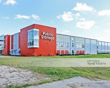 Image for Public Storage - 13201 Spring Cypress Road, TX