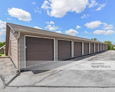 Storage Units for Rent available at 3319 Ute Avenue, Waukee, IA 50263 Photo Gallery 1