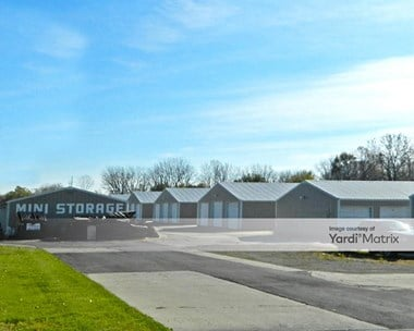 Storage Units for Rent available at 1519 South Ankeny Blvd, Ankeny, IA 50023 Photo Gallery 1