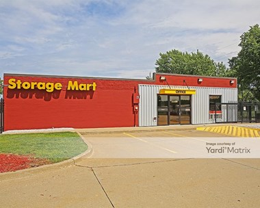 Image for StorageMart - 5267 Merle Hay Road, IA