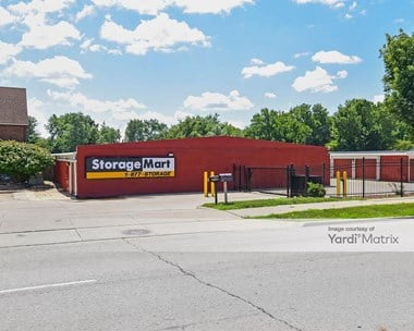 Image for StorageMart - 6600 Hickman Road, IA