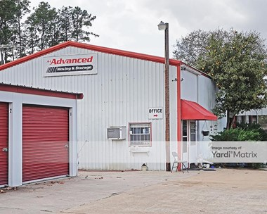 Image for A - 1 Advanced Moving & Storage - 18021 Hufsmith - Kohrville Road, TX