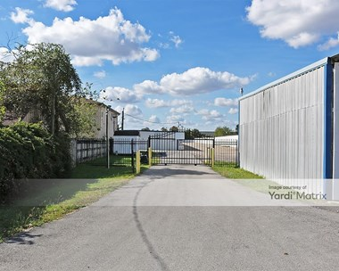 Image for Happy Self Storage - 7603A Wright Road, TX