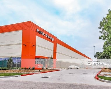Image for Public Storage - 5323 Milwee Street, TX