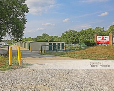 Storage Units for Rent available at 2300 Greene Street, Adel, IA 50003 Photo Gallery 1