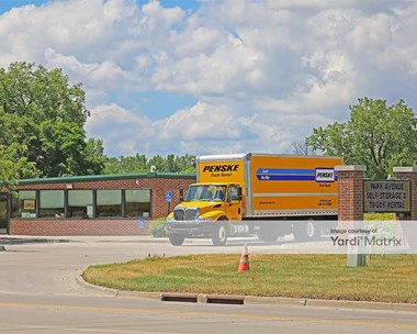 Storage Units for Rent available at 5295 Park Avenue, Des Moines, IA 50321 Photo Gallery 1