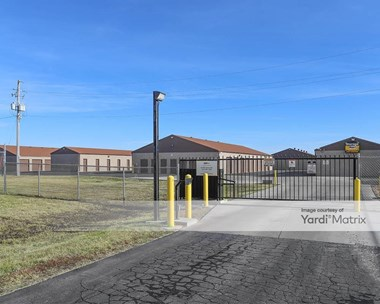 Storage Units for Rent available at 175 North 10th Street, Waukee, IA 50263 Photo Gallery 1