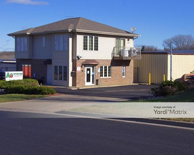 Image for A+ Storage - 713 Walsh Road, WI