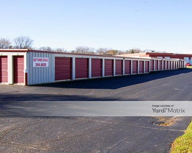 Image for East Towne Storage Center - 1402 Parkside Drive, WI
