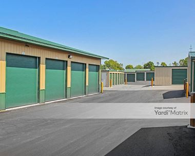 Storage Units for Rent available at 691 Commercial Avenue, Sun Prairie, WI 53590